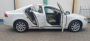 USED Volvo S 80 D5 White Colour Single Owner