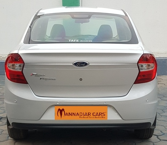 USED FORD FIGO ASPIRE 1.2